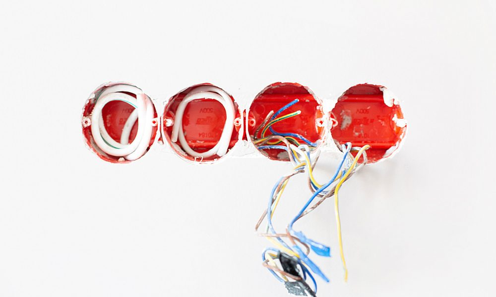 ElectricalWork(2)
