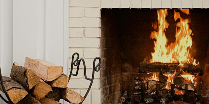Fireplace Installation & Repair